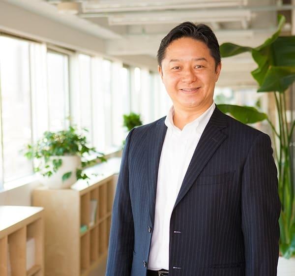 Akihiko Suwa - CEO