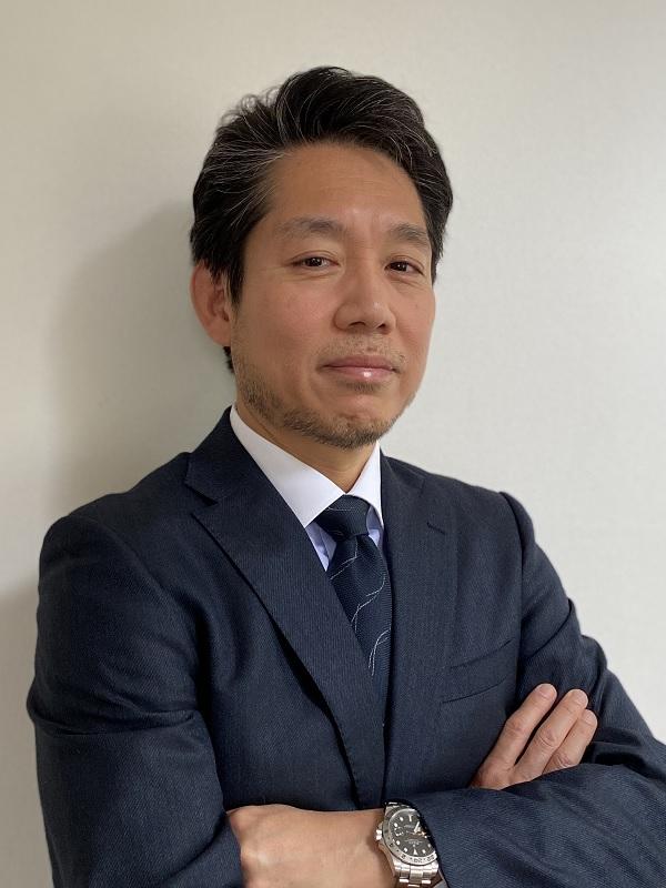 Kota Taniguchi - Chief Financial Officer